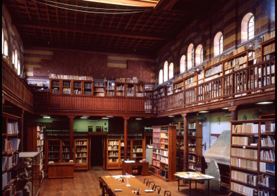 Bordighera - Biblioteca Bicknell