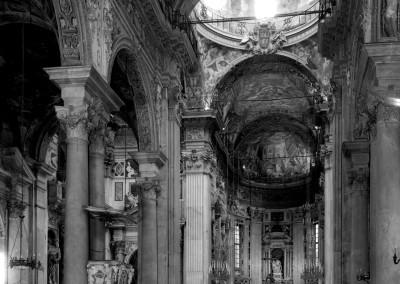 Iglesia de San Siro