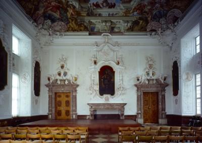 Abbey Kremsmünster