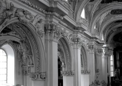 Abbaye Kremsmünster
