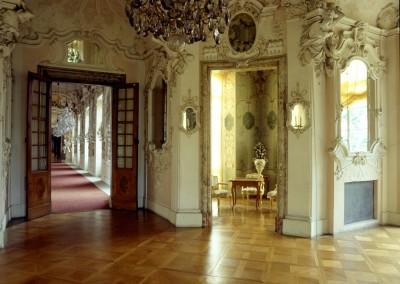 Ludwigsburg Palais
