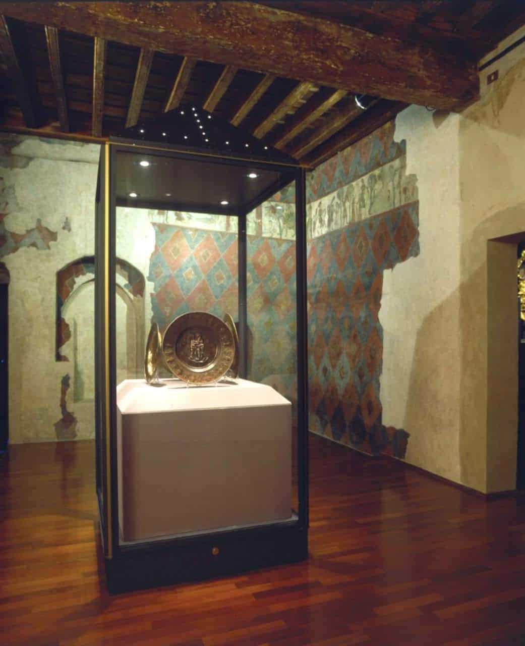 Museo Diocesano di Genova - foto © michele ferraris