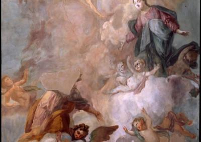 Oratorio San Giacomo della Marina