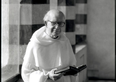 Vater Enrico di Rovasenda