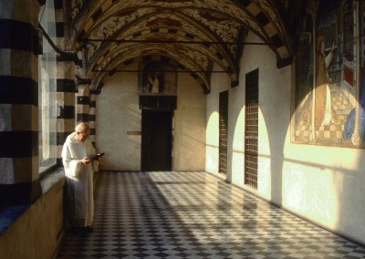 Padre Enrico di Rovasenda