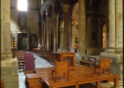 interior Church