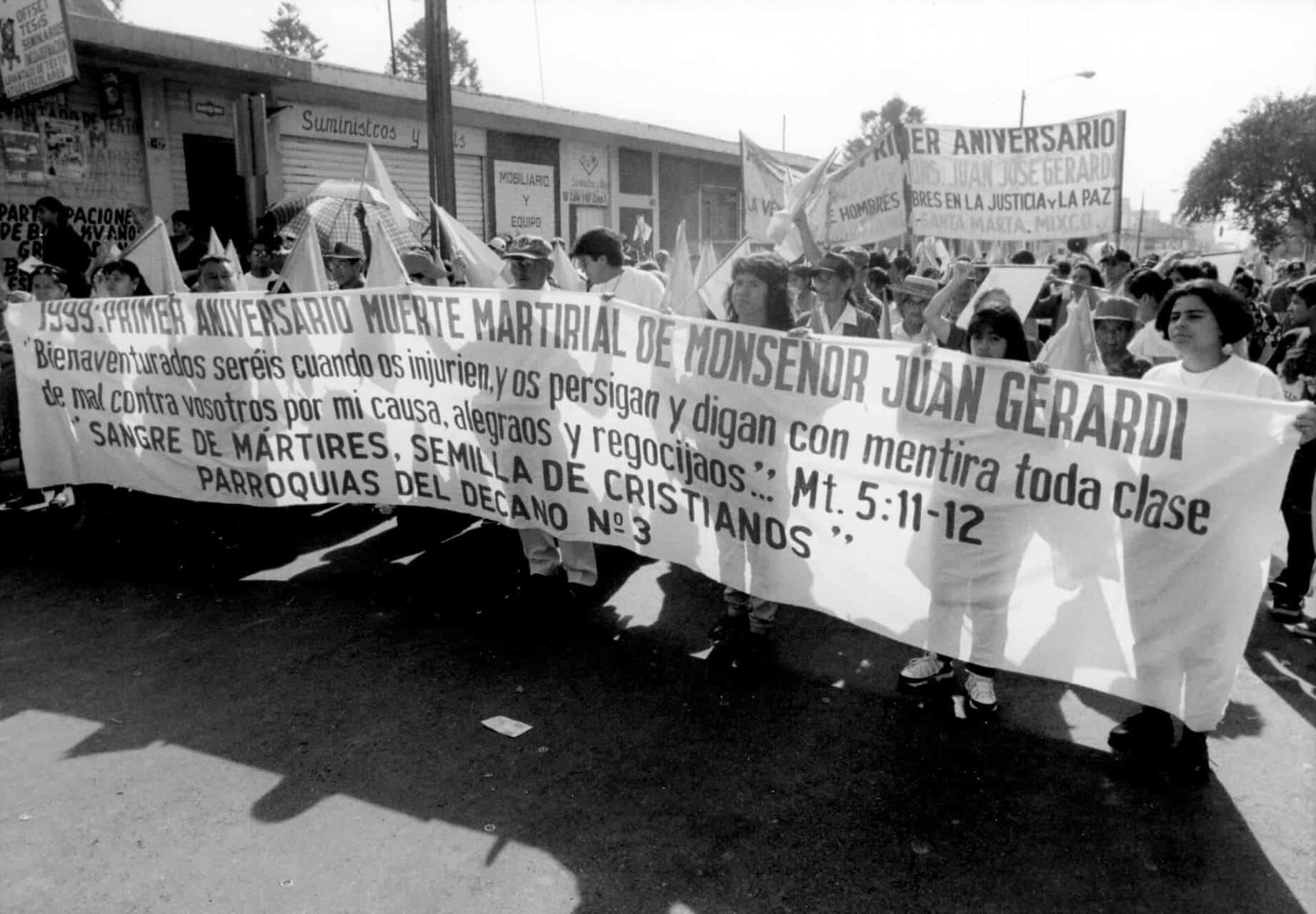Guatemala 1999