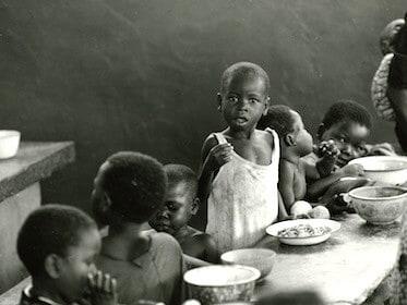 Centrafrique 2001