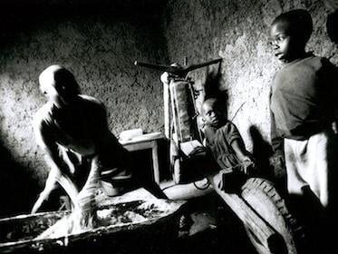 Rwanda 2002