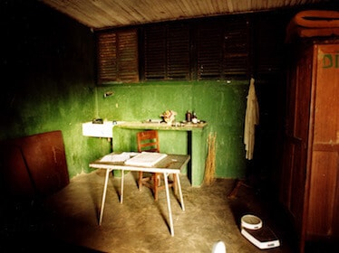 Centrafrique 2005