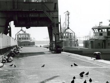 Porto di Genova 1991
