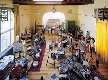 Arte e Architettura in Genova e Liguria