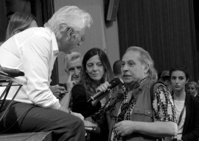 Treffen in Taormina